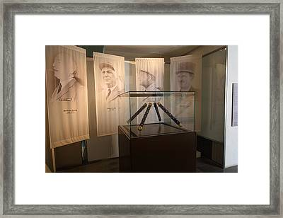 Les Invalides - Paris France - 011361 Framed Print by DC Photographer