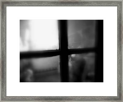 Light The Way Framed Print by Paulo Guimaraes