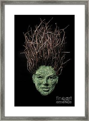 Limitless Framed Print by Adam Long