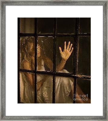 Lost Dreams.. Framed Print by Nina Stavlund