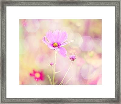 Lovechild Framed Print by Amy Tyler