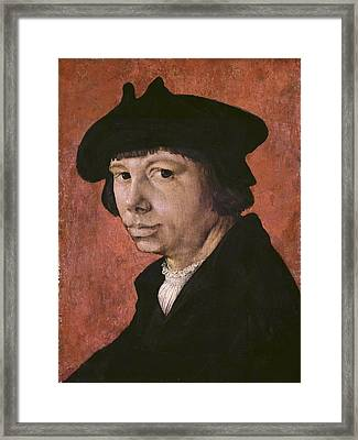 Lucas Van Leyden 1494-1533 Framed Print by Everett