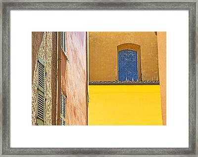 Luminance Framed Print by Keith Armstrong