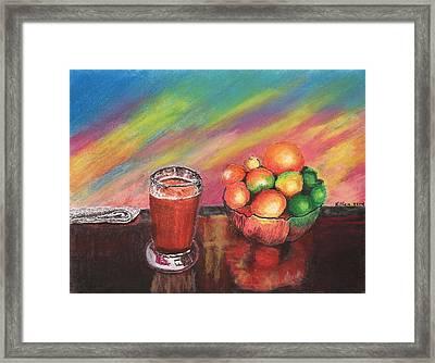 Mainstreet Pub Framed Print by William Killen