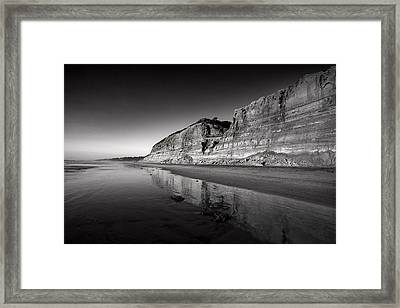 Majestic Framed Print by Peter Tellone