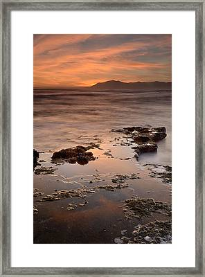 Marbella Spain Framed Print by Guido Montanes Castillo