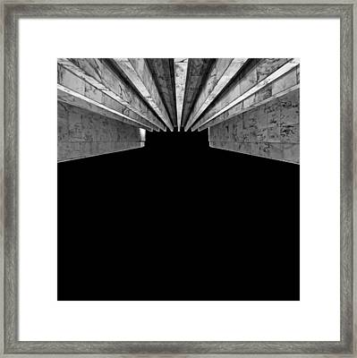 Marbili Odi Framed Print by Greg Collins