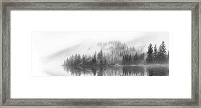 March 2 Framed Print by Doug Fluckiger
