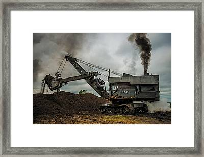 Mary Sue Framed Print by Paul Freidlund