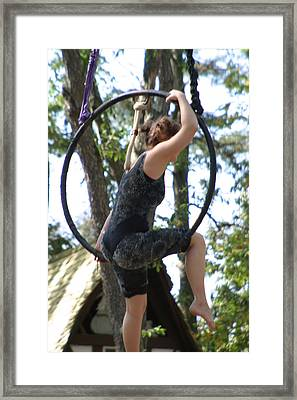 Maryland Renaissance Festival - People - 121271 Framed Print by DC Photographer