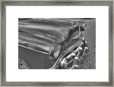 Memories On Wheels Framed Print by Tam Ryan