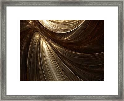 Mesmerize Framed Print by Lourry Legarde