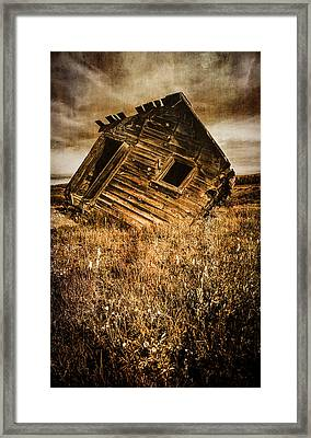 Quartz Mountain 6 Framed Print by YoPedro