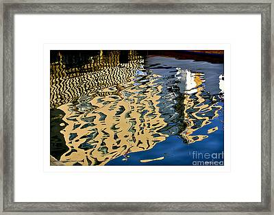 Miracle Remembers . Bodo - Norway. Viewed 88 Times  Framed Print by  Andrzej Goszcz