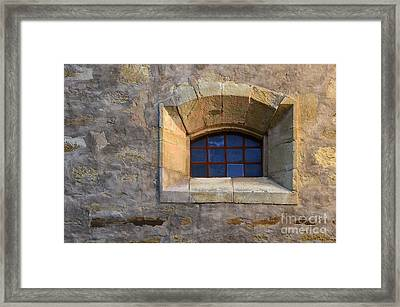 Mission San Carlos Borromeo De Carmelo 2 Framed Print by Bob Christopher