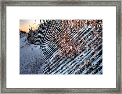 Moods Framed Print by JC Findley