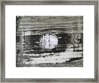 Moonlight  Framed Print by Jigme Namgyel