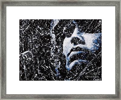 Morrison Framed Print by Igor Postash