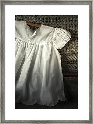 Mother's Memories Framed Print by Amy Weiss