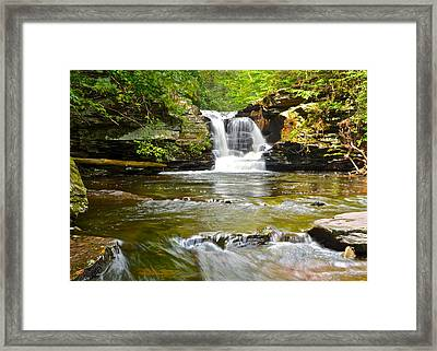 Murray Reynolds Framed Print by Frozen in Time Fine Art Photography