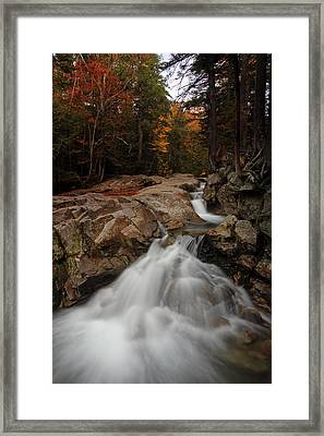 My New England Framed Print by Juergen Roth