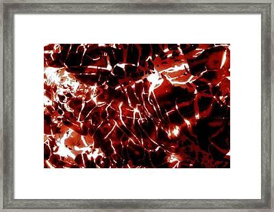 Na Seventy One Framed Print by Kika Pierides