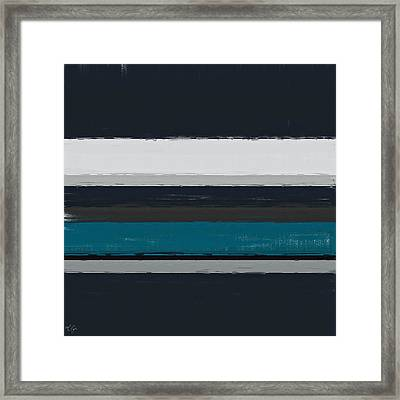Naturally Sensual Framed Print by Lourry Legarde