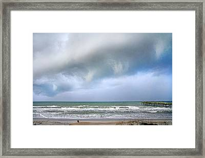 Nature At Its Best Framed Print by Betsy Knapp