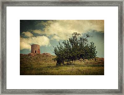 New Memories Framed Print by Taylan Soyturk
