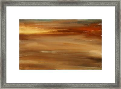 New Radiance Framed Print by Lourry Legarde