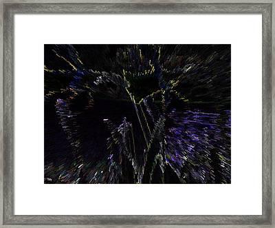 Daffodils Framed Print by Patrick J Murphy