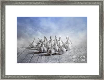 Nineteen Framed Print by Veikko Suikkanen