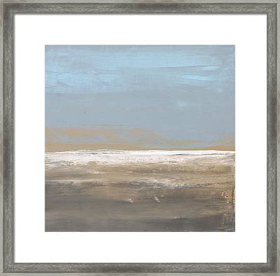 No. 103 Framed Print by Diana Ludet