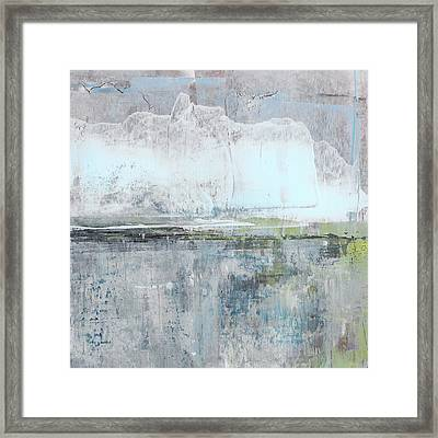 No. 204 Framed Print by Diana Ludet