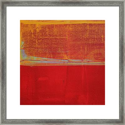 No. 80 Framed Print by Diana Ludet
