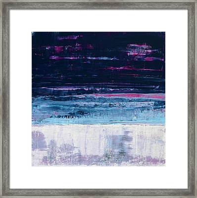 No. 88 Framed Print by Diana Ludet