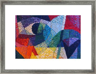 Nocturne 1 Framed Print by Diane Fine