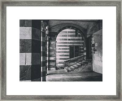 Old Shine.. Framed Print by A Rey