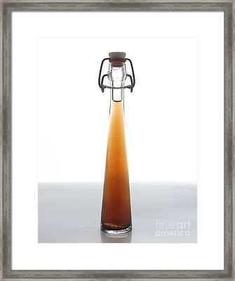 Olive Oil Framed Print by Bernard Jaubert