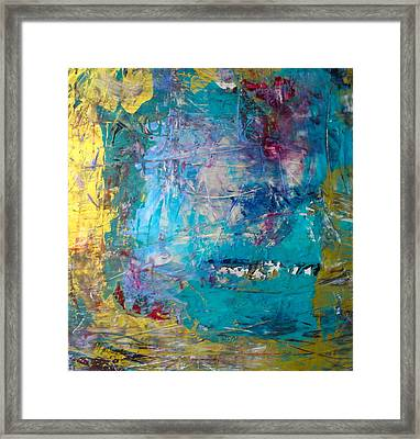 Overture Framed Print by Mary Sullivan