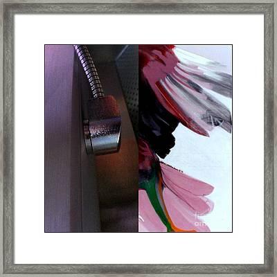 p HOTography 142 Framed Print by Marlene Burns