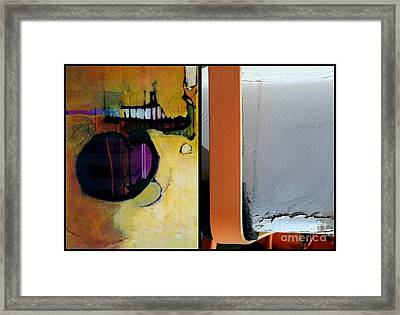p HOTography 146 Framed Print by Marlene Burns
