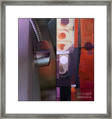 p HOTography 149 Framed Print by Marlene Burns