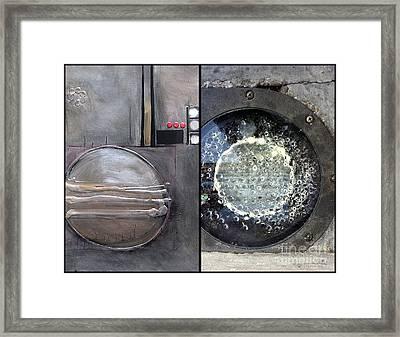 p HOTography 153 Framed Print by Marlene Burns