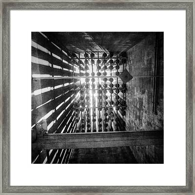 Pacific Airmotive Corp 14 Framed Print by YoPedro