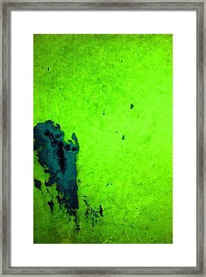 Paragouls Framed Print by Danny Killian