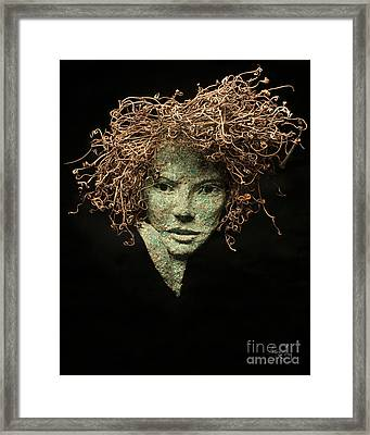 Paramour Framed Print by Adam Long