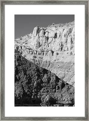 Paria Utah I Framed Print by Dave Gordon