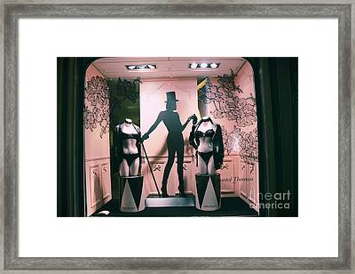 Paris chantal thomass lingerie shop paris luxury - Boutique art deco paris ...
