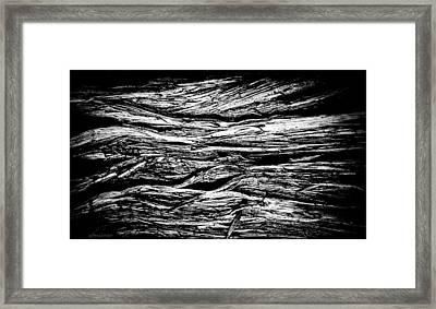 Passages Framed Print by Steven Milner